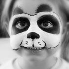 Panda Girl by Evita