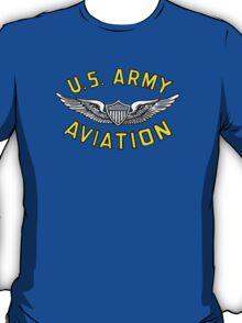 Army Aviation (t-shirt) T-Shirt