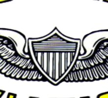 Army Aviation (t-shirt) Sticker