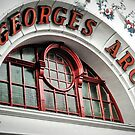 St Georges Arcade by Asrais
