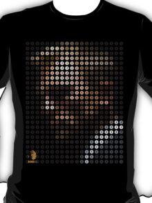 Bond 50 - Facedot Colour T-Shirt