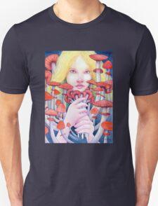 Keeper of the Scarlet Garden Unisex T-Shirt