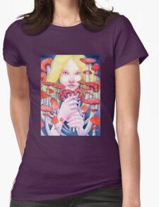Keeper of the Scarlet Garden T-Shirt