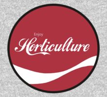 Enjoy Horticulture - Round by HighDesign