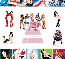Schiffer Publishing's, The Contemporary Illustrated Pin-up. by Brian Gibbs