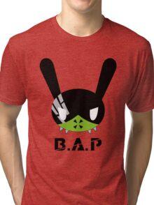 BAP MATRIX Dada Mato type I Tri-blend T-Shirt