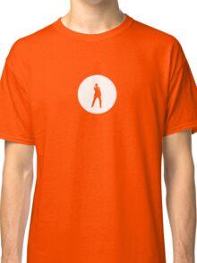 Bond  Gun Barrel Classic T-Shirt