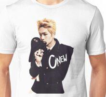 SHINee - Onew Unisex T-Shirt