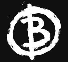 Bitcoin Anarchist by Artpunk101