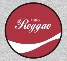 Enjoy Reggae 1.5 - Round by HighDesign