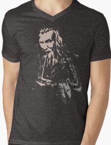 Gandalf Mens V-Neck T-Shirt