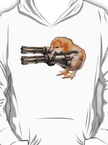 Guns Up Baby! T-Shirt