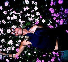 Flower Girl by oftheessence