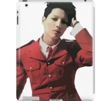 SHINee - Taemin iPad Case/Skin