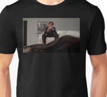 American Psycho - Christian Bale - Cigar Unisex T-Shirt