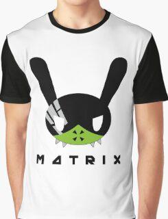 BAP MATRIX Dada Mato Graphic T-Shirt