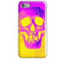Fab Skull iPhone Case/Skin