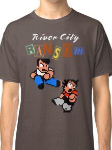 Barf! Classic T-Shirt