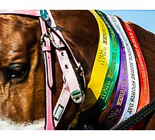 A Winning Day Photographic Print