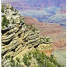 Grand Canyon National Park  by ruth  jolly