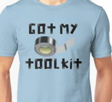 Got My Toolkit Unisex T-Shirt
