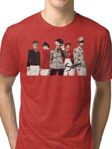 SHINee Tri-blend T-Shirt