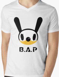 BAP MATRIX Joko Mato type X Mens V-Neck T-Shirt