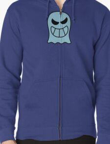 Naughty Halloween Ghost T-Shirt