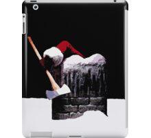 Silent Night... iPad Case/Skin