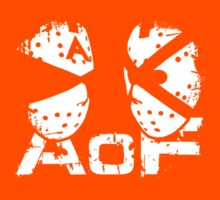 Art Of Fighters Logo Kids Tee