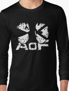 Art Of Fighters Logo Long Sleeve T-Shirt