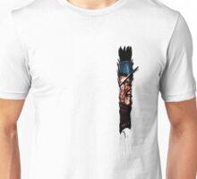 Freddy Krueger - Ripped T Shirt Unisex T-Shirt