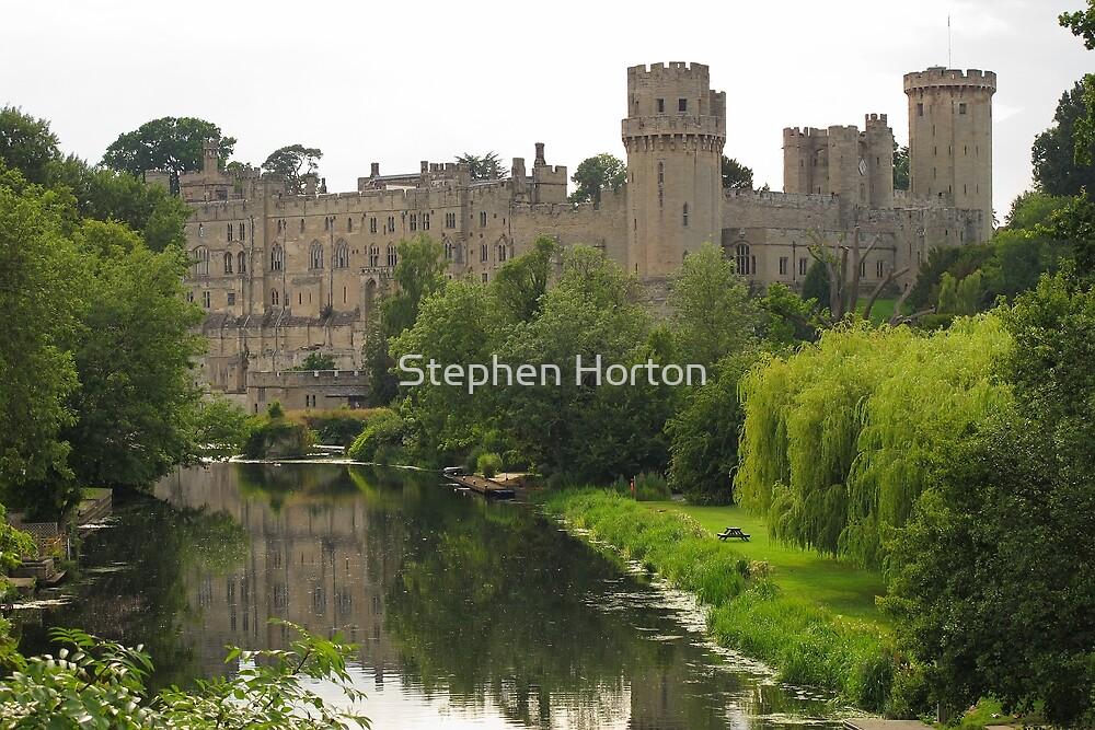 Warwick Castle by Stephen Horton
