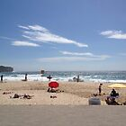 Bronte Beach - Sydney by Bellarina74