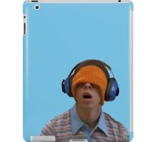Bill Haverchuck Freaks and Geeks iPad Case/Skin