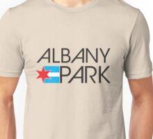 Albany Park Neighborhood Tee Unisex T-Shirt