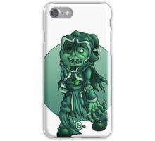Zombie Jace iPhone Case/Skin