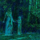 A fairytale world by © Pauline Wherrell