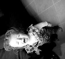 Tantrum Boy by mattzarb