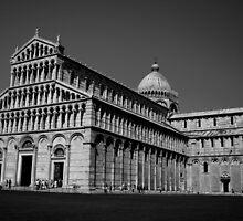 Duomo di Pisa by amrita125