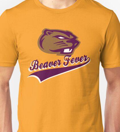 Beaver Fever Unisex T-Shirt