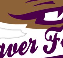 Beaver Fever Sticker