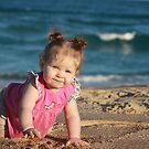 beach baby by jane walsh