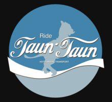 Ride TaunTaun Kids Clothes
