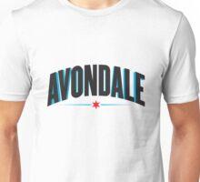 Avondale Neighborhood Tee Unisex T-Shirt