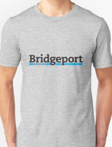 Bridgeport Neighborhood Tee Unisex T-Shirt