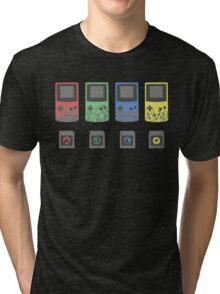 I choose you! Tri-blend T-Shirt