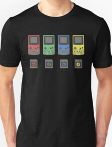 I choose you! Unisex T-Shirt