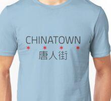 Chinatown Neighborhood Tee Unisex T-Shirt