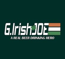 G.Irish Joe by pixelman